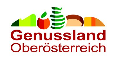 Genussland Logo Header